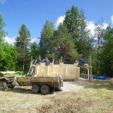 Pentäsjoki miljö- och naturturism